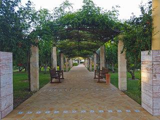 Hotel ZAFIRO Mallorca Garten