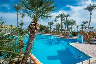 Hotel Shams Safaga Resort Pool