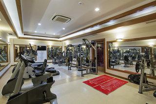 Hotel Crystal Paraiso Verde Resort & Spa Sport und Freizeit