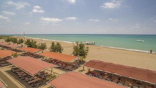 Hotel Crystal Paraiso Verde Resort & Spa Strand