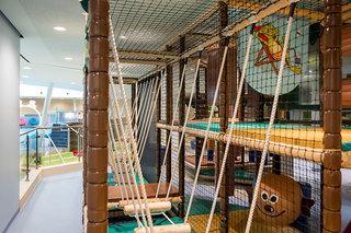 Hotel Aqua Dome - Tirol Therme Längenfeld Kinder