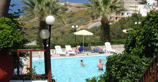 Hotel Panorama Hotel & Village Pool