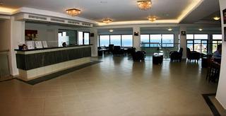 Hotel Panorama Hotel & Village Lounge/Empfang
