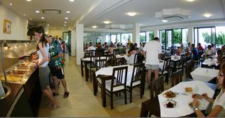 Hotel Panorama Hotel & Village Restaurant