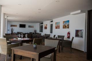 Hotel Santa Cruz Village Bar