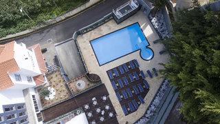 Hotel Santa Cruz Village Pool