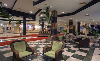 Hotel Memories Miramar Lounge/Empfang