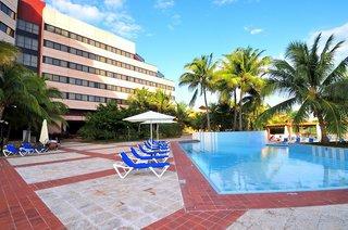 Hotel Memories Miramar Pool