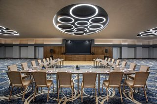 Hotel Acanthus Cennet Barut Collection Konferenzraum