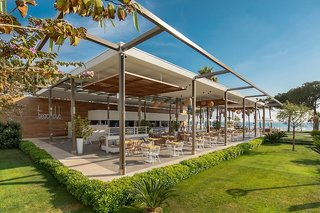Hotel Acanthus Cennet Barut Collection Terasse