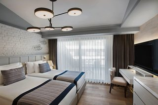 Hotel Acanthus Cennet Barut Collection Wohnbeispiel