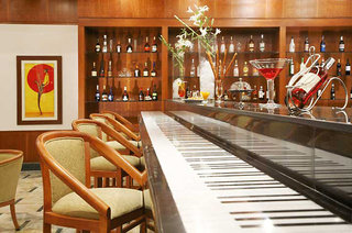 Hotel Maritim Jolie Ville Royal Peninsula Hotel & Resort Bar