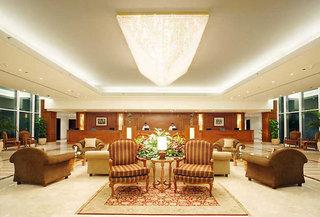 Hotel Maritim Jolie Ville Royal Peninsula Hotel & Resort Lounge/Empfang