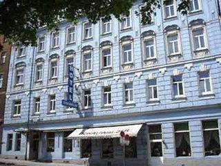 Hotel Boutique Hotel Donauwalzer Außenaufnahme
