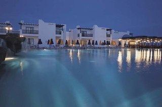 Hotel Callisto Holiday Village Pool