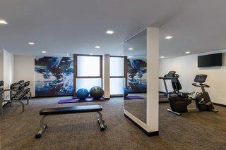 Hotel Travelodge Pattaya Sport und Freizeit