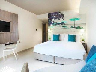 Hotel Travelodge Pattaya Wohnbeispiel