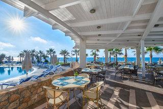 Hotel Lyttos Beach Restaurant