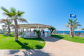 Hotel Lyttos Beach Bar