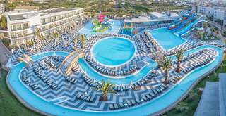 Hotel Lyttos Beach Kinder