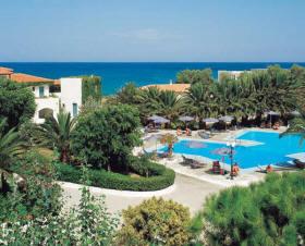 Hotel Caramel Grecotel Boutique Resort Außenaufnahme