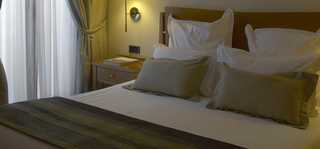 Hotel Condes de Barcelona Wohnbeispiel