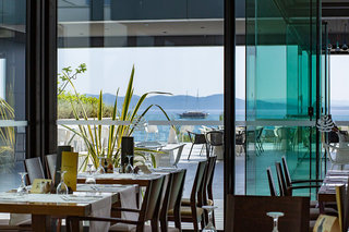 Hotel Pinija Restaurant