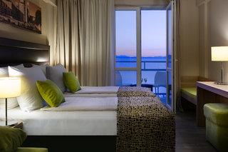 Hotel Pinija Wohnbeispiel