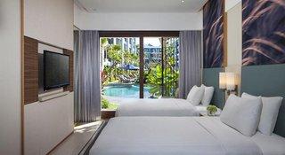 Hotel Courtyard by Marriott Bali Seminyak Wohnbeispiel