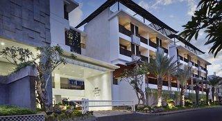 Hotel Courtyard by Marriott Bali Seminyak Außenaufnahme