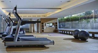 Hotel Courtyard by Marriott Bali Seminyak Sport und Freizeit