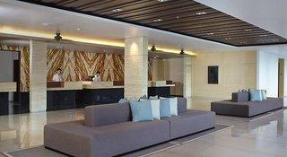 Hotel Courtyard by Marriott Bali Seminyak Lounge/Empfang