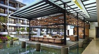 Hotel Courtyard by Marriott Bali Seminyak Terasse