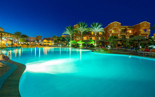 Hotel COOEE Caribbean World Soma Bay Pool