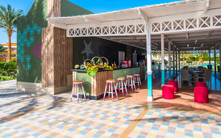 Hotel COOEE Caribbean World Soma Bay Bar