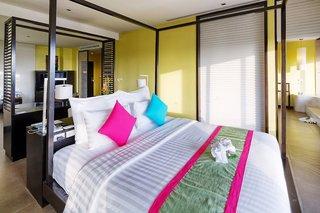 Hotel COOEE Apsara Beachfront Resort & Villa Wohnbeispiel