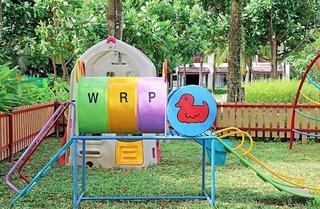 Hotel COOEE Apsara Beachfront Resort & Villa Kinder