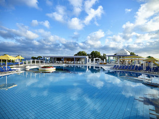 Hotel Serita Beach Pool