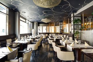 Hotel Ambiance Rivoli Restaurant
