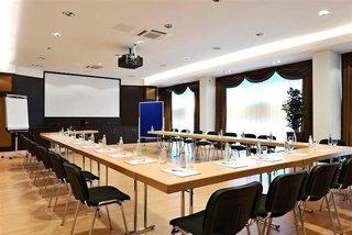 Hotel Ambiance Rivoli Konferenzraum
