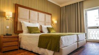 Hotel Baia de Monte Gordo Wohnbeispiel