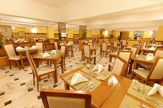 Hotel Baia de Monte Gordo Restaurant