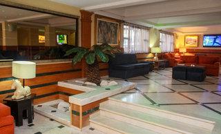 Hotel Baia de Monte Gordo Lounge/Empfang