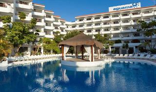 Hotel Aparthotel Aguamar Pool