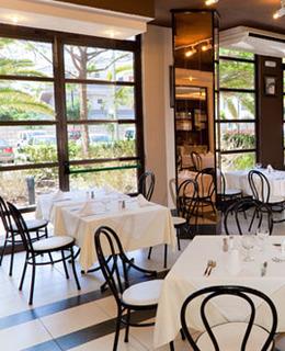 Hotel Aparthotel Aguamar Restaurant