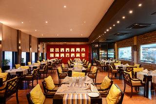 Hotel Adaaran Prestige Vadoo Maldives Restaurant