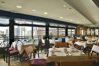 Hotel America Diamonds Hotel Restaurant