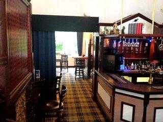 Hotel Piries Hotel Edinburgh Bar