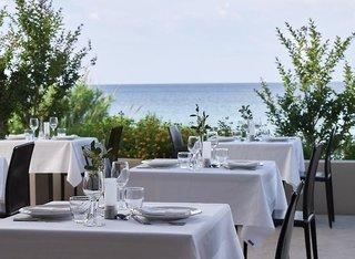 Hotel Atlantica Eleon Grand Resort & Spa Restaurant