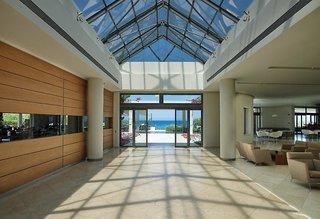 Hotel Atlantica Eleon Grand Resort & Spa Lounge/Empfang